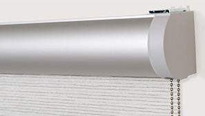 Roller Shade Round Cassette Technical